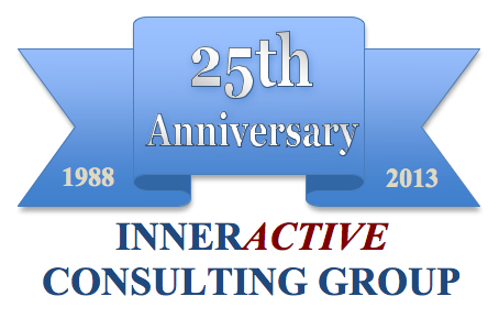 25th Anniversary of InnerActive Consulting Group